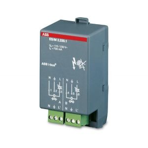 ABB Verwarmingsactor i-bus KNX verwarmingsaktormodule 2x230V ES/M 2.230.1