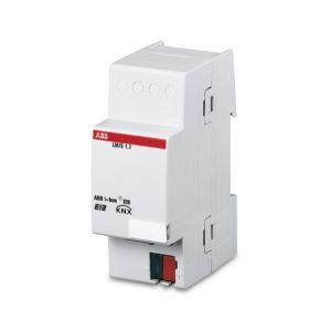 ABB Applicatiecontroller i-bus KNX logische bouwsteen DIN-rail LM/S 1.1