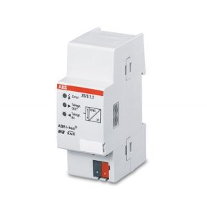 ABB Interface i-bus KNX kWh-meter Interface ZS/S 1.1