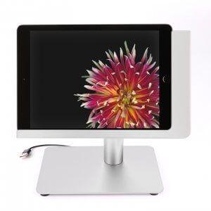 "Viveroo Free Flex iPad-docking SuperSilver - iPad 10.5"" (pedestal)"