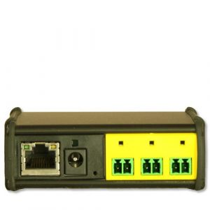 Global Cache iTach Wired TCP/IP to Contact