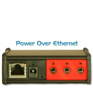 Global Cache iTach Wired TCP/IP to IR with PoE