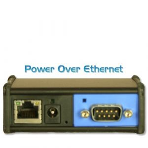 Global Cache iTach Wired TCP/IP to Serial with PoE