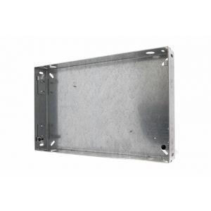 Montagebak t.b.v. 15 inch touch PC