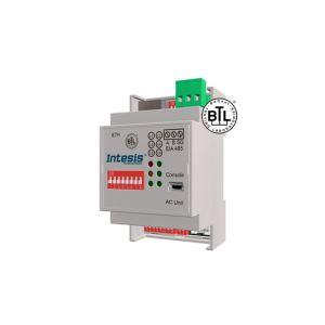 Intesis BACnet IP & MS/TP - Daikin AC Domestic