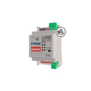 Intesis BACnet IP & MS/TP - Daikin AC SKY Air en VRV