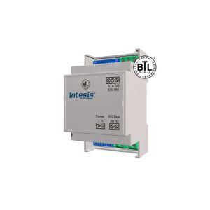 Intesis BACnet MS/TP - Panasonic AC ECOi & PACi