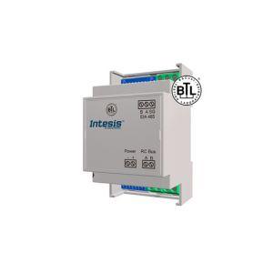 Intesis BACnet MS/TP - Toshiba AC VRF & digital systems