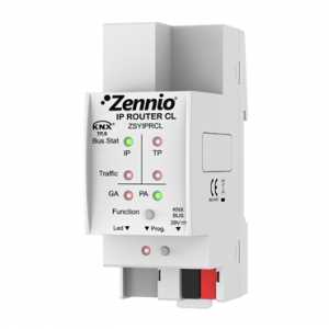 Zennio KNX IP router