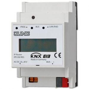Jung KNX IP-Router