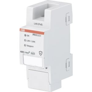 ABB KNX IP-router Secure IPR/S 3.5.1