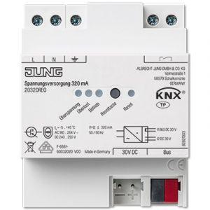 Jung KNX voedingseenheid 320 mA