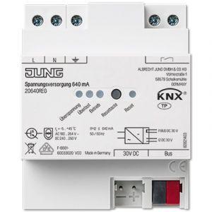 Jung KNX voedingseenheid 640 mA
