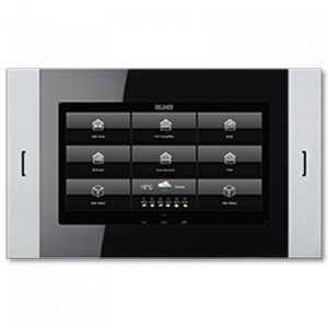 Jung SmartControl touchPC Android 10
