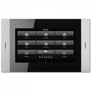Jung SmartControl touchPC Android 15