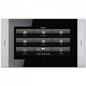 Jung SmartControl touchPC Android 19