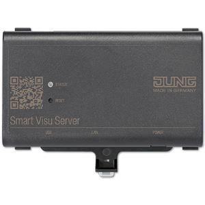 Jung KNX Smart Visu Server inclusief netadapter