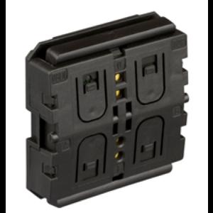 Batterijloze KNX RF taster module