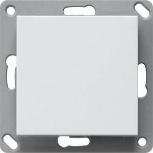 Weinzierl KNX TP drukknop 420 secure - enkel