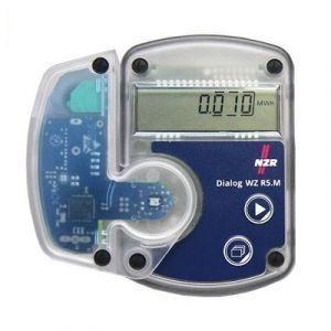 Arcus KNX warmtemeter Dialog WZ-R5.M 2,5 m³/h