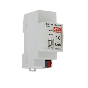 Mean Well KNX USB interface