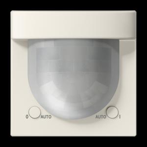 Jung KNX Automatische schakelaar universeel 2,20 m LS wit