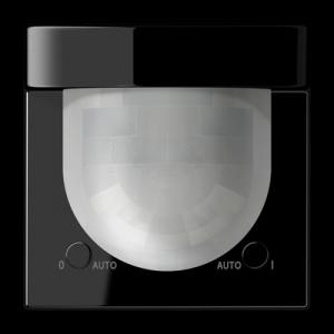Jung KNX Automatische schakelaar universeel 2,20 m LS zwart