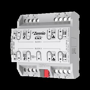 Zennio MaxinBox8 Plus
