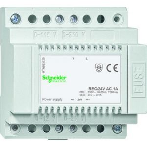 Schneider Electric hulp voeding AC 24 V / 1 A