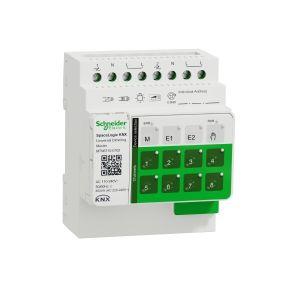 Schneider Electric KNX dimactor master 2 voudig