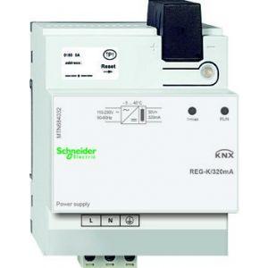 Schneider Electric KNX voeding 320 mA