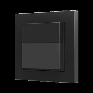 Zennio Presentia W0 aanwezigheidsmelder wand - zwart