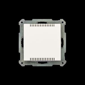 MDT Luchtkwaliteit / CO₂ sensor wit glanzend