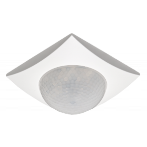 MDT Aanwezigheidsmelder 360° 4 Pyro mat wit finish