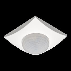 MDT Aanwezigheidsmelder 360° 3 Pyro constant licht regeling mat wit finish