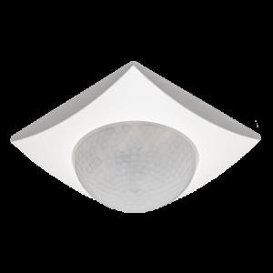 MDT Aanwezigheidsmelder 360° 4 Pyro constant licht regeling mat wit finish