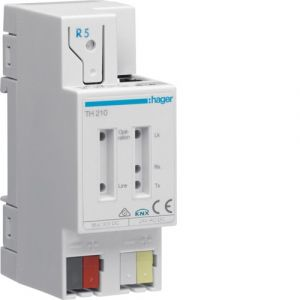 Hager IP-/KNX-router