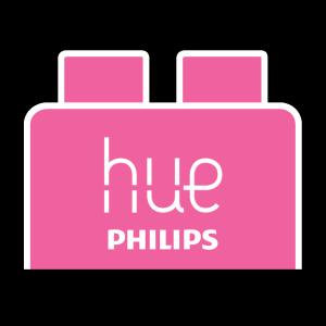 ThinKnx Brickbox upgrade Philips HUE