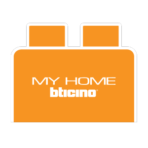 ThinKnx Brickbox upgrade Bticino MyHome