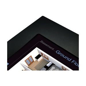 """ThinKnx Zwarte lijst voor Envision Touch Server 10"""""""