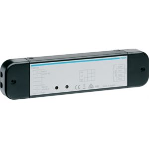 Hager KNX ledcontroller 3-kanaals constante spanning uitgang