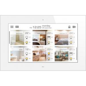 """Ingenium Bes VIIP 10"""" kleuren touchscreen wit"""