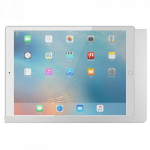 Viveroo Free LAN iPad-docking SuperSilver - iPad 10.2""