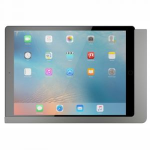 Viveroo Free LAN iPad-docking DarkSteel - iPad 10.2""