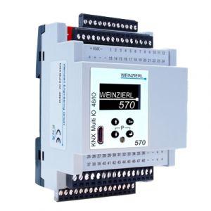 Weinzierl KNX Multi IO 570 (TP)