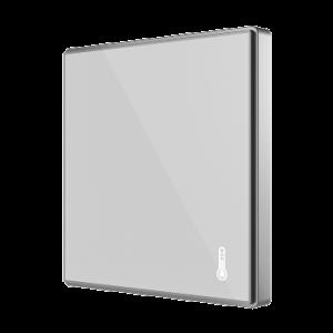 Zennio TMD Square temperatuur sonde - grijs