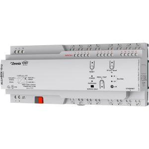 Zennio ALLinBOX 1612 Multifunctioneel KNX apparaat - 16x uit / 12x in