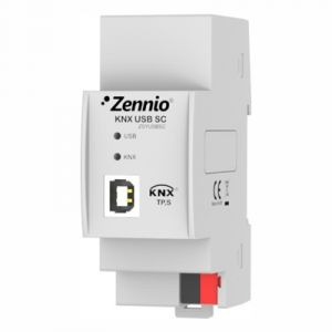 Zennio KNX USB interface