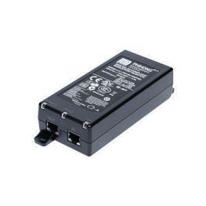 Zennio GetFace IP - Power-over-Ethernet voeding