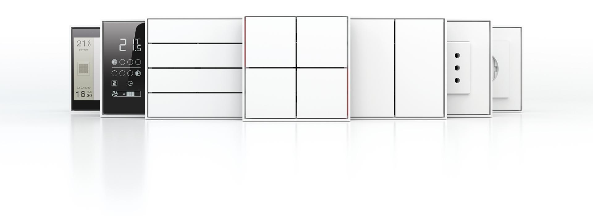 FF series - Form